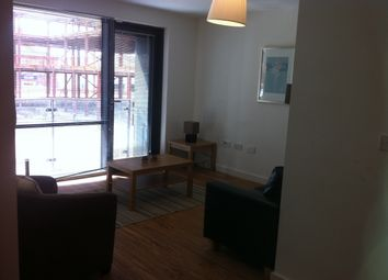 Thumbnail 3 bed flat to rent in 14 Plaza Boulevard, Sefton Street, Liverpool