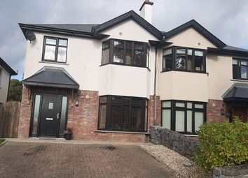 Thumbnail Semi-detached house for sale in 24 Ard Grainne, Moate, Westmeath