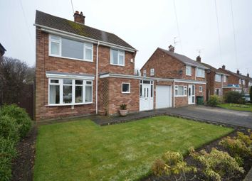 Thumbnail 3 bed link-detached house for sale in Marfords Avenue, Bromborough, Wirral
