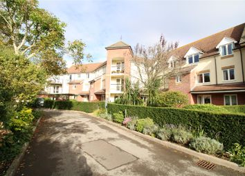 Thumbnail 1 bed flat for sale in St Peters Lodge, High Street, Portishead