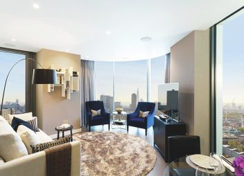Thumbnail 2 bedroom flat for sale in Lexicon, 261 City Road, London