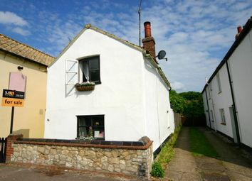 Thumbnail 2 bed detached house for sale in High Street, Burwell