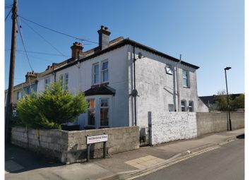 1 bed maisonette for sale in Ludlow Road, Itchen, Southampton SO19