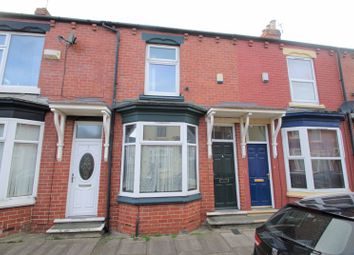 4 bed terraced house for sale in Esher Street, Middlesbrough TS1