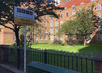 Thumbnail 4 bed flat to rent in Wyndham Road, Camberwell