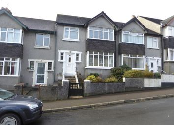 Thumbnail 3 bed terraced house to rent in Elm Drive, Onchan, Isle Of Man