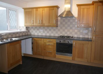Thumbnail 2 bed terraced house to rent in Milton Terrace, Mount Pleasant, Swansea