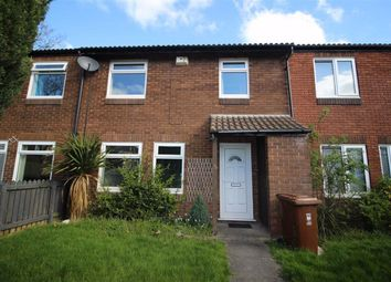 Thumbnail 3 bedroom terraced house to rent in Marlfield Close, Ingol, Preston