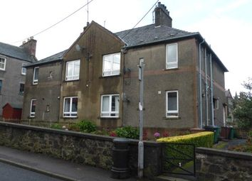 Thumbnail 2 bed flat to rent in Tay Street, Newburgh