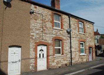 Thumbnail 2 bed terraced house to rent in Millards Hill, Midsomer Norton