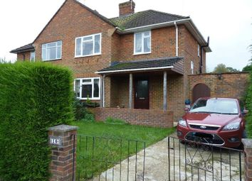 Thumbnail 3 bed property to rent in Gunns Farm, Liphook