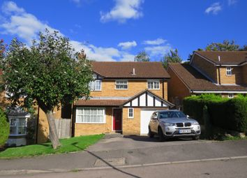 Thumbnail 4 bedroom detached house for sale in The Oaks, Lindfield, Haywards Heath
