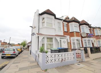 Thumbnail 3 bed end terrace house for sale in Westminster Road, Edmonton