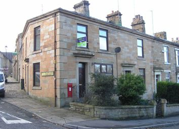 Thumbnail 2 bedroom terraced house to rent in Manchester Road, Baxenden, Accrington