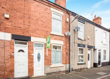 Thumbnail 3 bedroom terraced house for sale in Carlingford Road, Hucknall, Nottingham