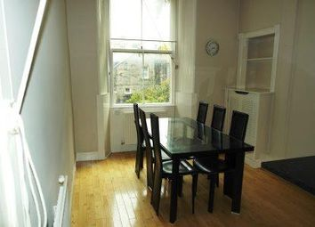 Thumbnail 2 bed flat to rent in Comely Bank Road, Edinburgh EH4,