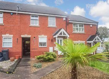 3 bed terraced house for sale in Pype Hayes Road, Erdington, Birmingham B24