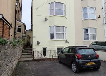 Thumbnail 2 bed flat to rent in Park Place, Weston-Super-Mare