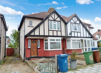 3 bed semi-detached house for sale in The Chase, Edgware HA8