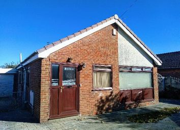 Thumbnail 2 bed detached bungalow for sale in Lancaster Road, Knott End