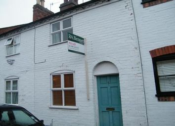 Thumbnail 2 bed cottage to rent in Bull Street, Stratford-Upon-Avon