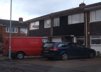 Thumbnail 3 bed property to rent in Henderson Way, Kempston, Bedford
