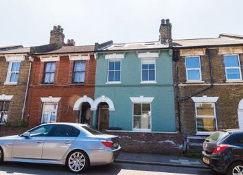 Thumbnail 5 bed terraced house for sale in Belfast Road, London