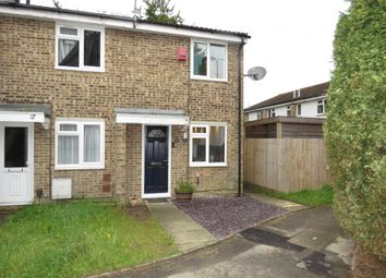 Thumbnail 2 bed end terrace house for sale in Ash Keys, Southgate, Crawley