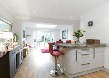 Thumbnail 2 bed detached house for sale in Weston Road, Thames Ditton, Surrey