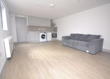Thumbnail 1 bed flat to rent in Christchurch Road, Reading