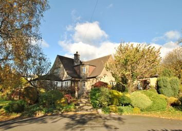 Thumbnail 5 bedroom detached house for sale in Bannerdown, Batheaston, Nr Bath