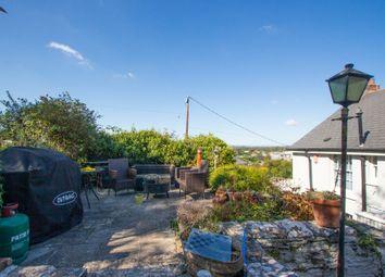 4 bed semi-detached house for sale in Furzehatt Road, Plymstock, Plymouth PL9