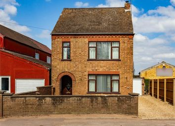 3 bed detached house for sale in Peterborough Road, Whittlesey, Peterborough, Cambridgeshire PE7