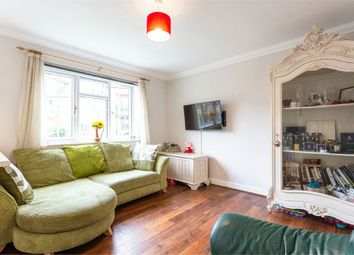 Thumbnail 2 bedroom flat for sale in Knights Place, St Leonards Road, Windsor, Berkshire