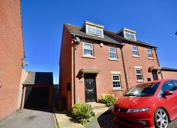 3 bed town house for sale in Barberry Court, Barnsley, Barnsley S70