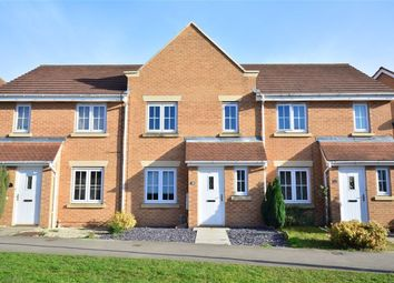 Thumbnail 3 bed town house to rent in Harris Road, Armthorpe, Doncaster