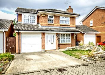 4 bed detached house for sale in Kempston, Beds MK42