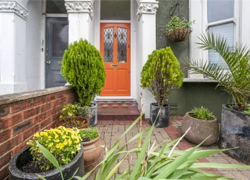 Thumbnail 4 bed semi-detached house for sale in Hornsey Park Road, Hornsey, London