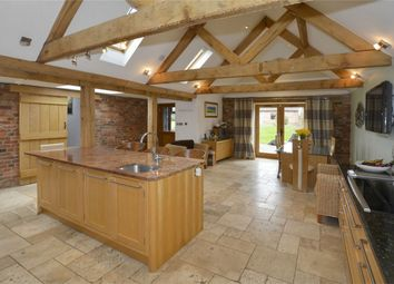 Thumbnail 5 bed detached house for sale in Clivey Paddocks, Clivey, Dilton Marsh, Wiltshire