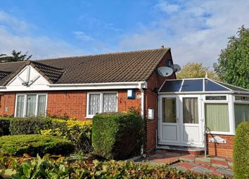 Thumbnail 2 bed bungalow for sale in Edmonds Close, Kitts Green, Birmingham