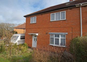 Thumbnail 3 bedroom semi-detached house for sale in Greenfields, Redditch