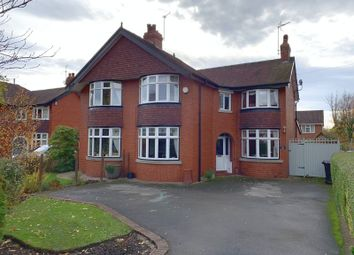 Thumbnail 3 bed semi-detached house to rent in Boundary Lane, Congleton