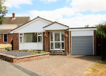 Thumbnail 3 bedroom detached bungalow for sale in Woodview Road, Dunmow
