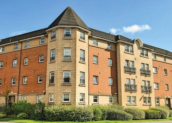 Thumbnail 2 bed flat for sale in Riverford Road, Pollokshaws, Glasgow