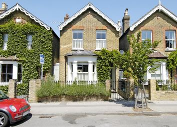 Thumbnail 5 bed detached house to rent in Shortlands Road, Kingston Upon Thames