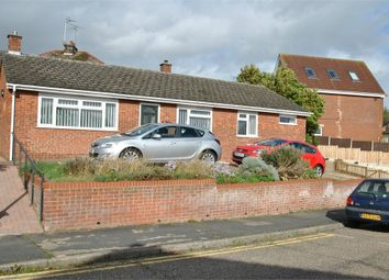 Thumbnail 3 bed detached bungalow for sale in Kenworthy Road, Braintree, Essex