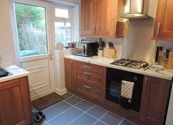 Thumbnail 2 bed terraced house for sale in Bramhall Moor Lane, Hazel Grove, Stockport