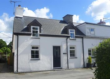 Thumbnail 2 bed cottage for sale in Dolypandy, Aberystwyth, Ceredigion
