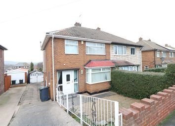 Thumbnail 3 bed semi-detached house to rent in Concord View Road, Kimberworth, Rotherham, South Yorkshire