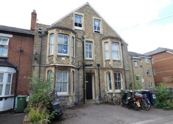 Thumbnail 1 bedroom flat to rent in St. Marys Road, Oxford